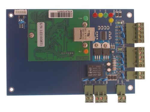 单门工业门禁控制器(DW801)