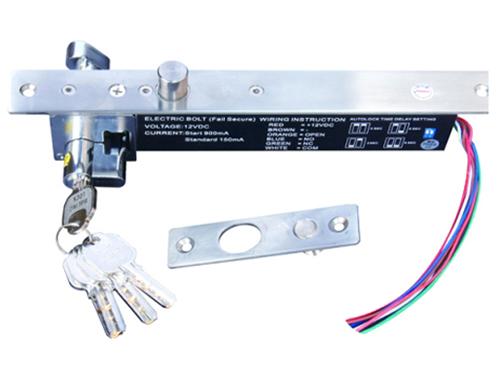 断电上锁电插锁(6002)