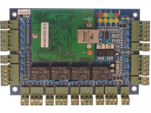 四门工业门禁控制器(DW804)