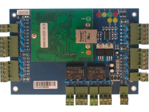 双门工业门禁控制器(DW802)