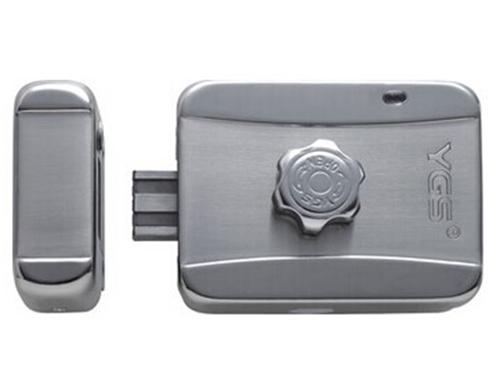 新一代灵性锁(YGS-800)